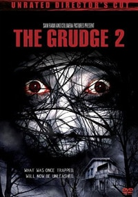 The Grudge 2: Unrated Director's Cut DVD (click for larger image)