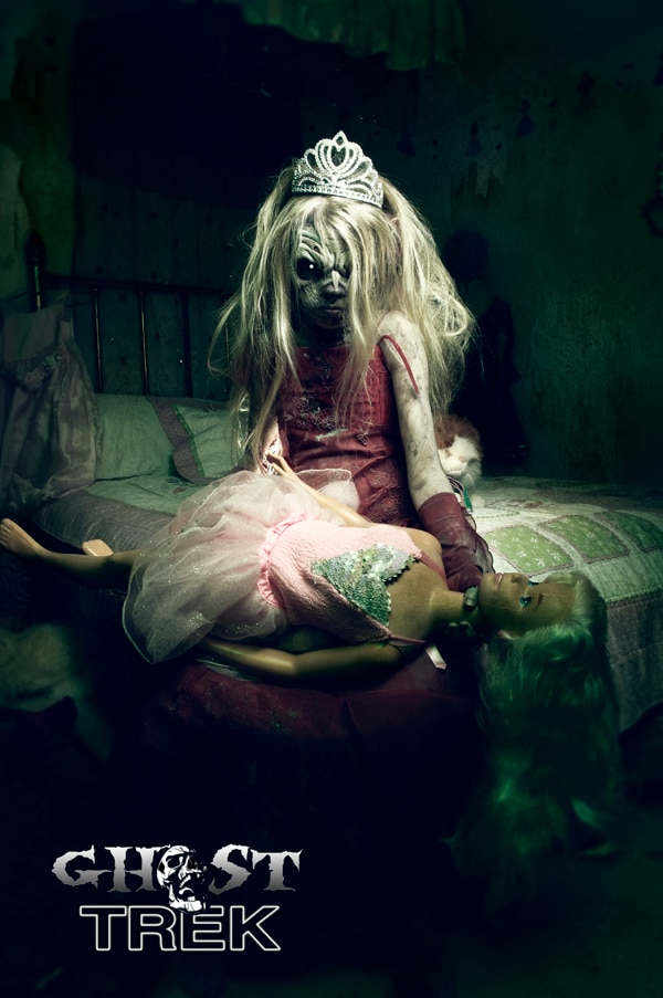 gt1 - Slamdance 2013: Jug Face and Billy Chen Presents: Ghost Team One to Premiere