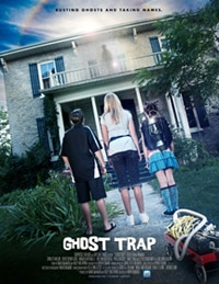 gtrap - The Ghost Trap Gets Sprung on DVD in January