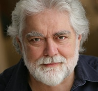 Win an Autographed Copy of Gunnar Hansen's Chain Saw Confidential