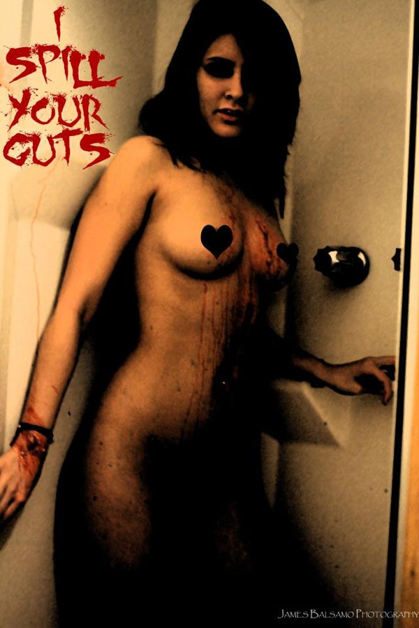 guts2 - Andrew WK Gets a Splitting Headache in I Spill Your Guts Clip