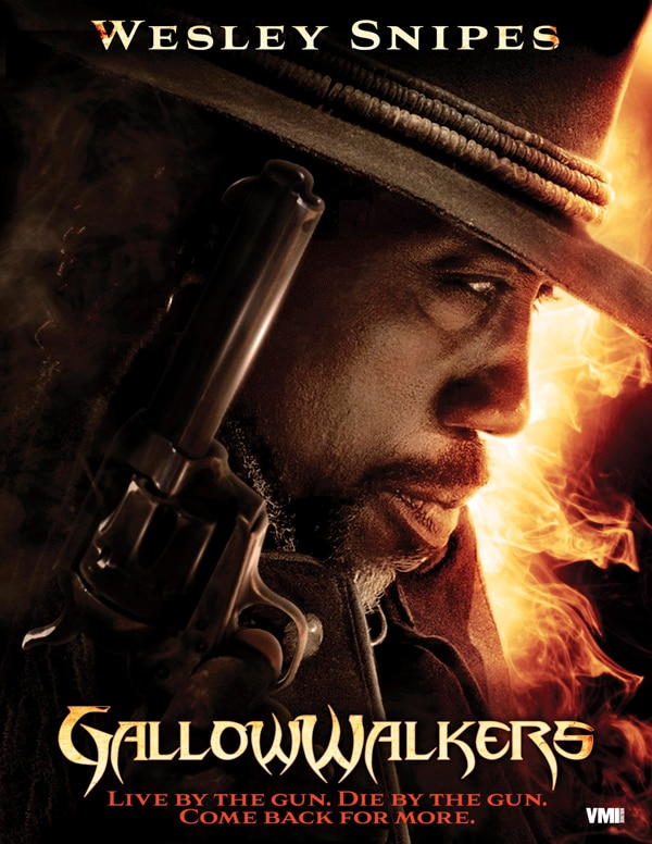 EFM 2013: Gallowwalkers One-Sheet Gets a Close-up