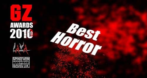 Event Report and Reviews from the 2010 GoreZone International Film Festival