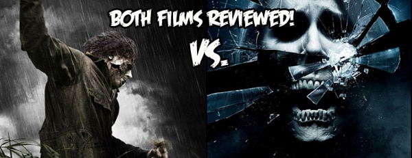 Halloween II Review! The Final Destination Review! Let's Get Ready to Rumble!!!!