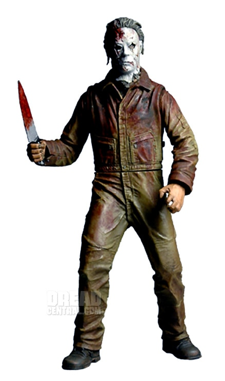 H2 Myers Figure Stalks Your Ankles
