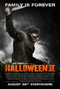 Horror on TV - Halloween 2 (2009)