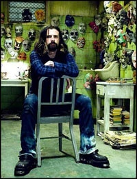 Rob Zombie back for Halloween 2? (click for larger image)