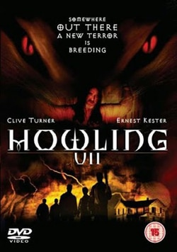 Saturday Nightmares: The Howling: New Moon Rising (1995)