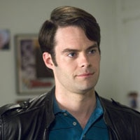 Bill Hader to write slasher for Judd Apatow?