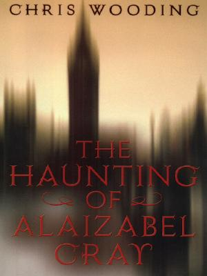 The Haunting of Alaizabel Cray Coming to the Screen