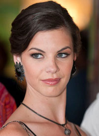 Haley Webb Joins Teen Wolf in Recurring Role