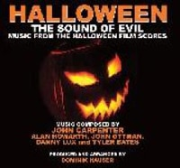 Halloween: The Sound of Evil Includes Music from All Ten Halloween Films!