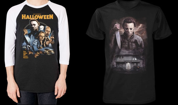 halloween t 3 - Our Favorite Holiday Comes Early with Fright Rags' Halloween Shirts and Posters!