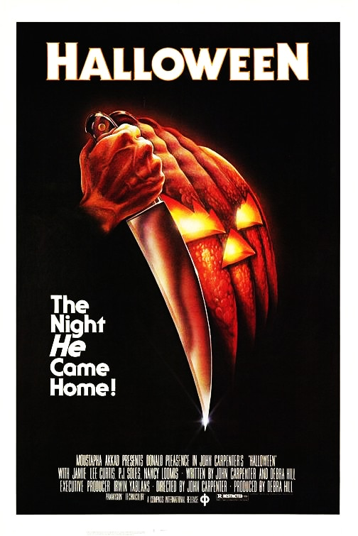 Halloween back on the big screen!