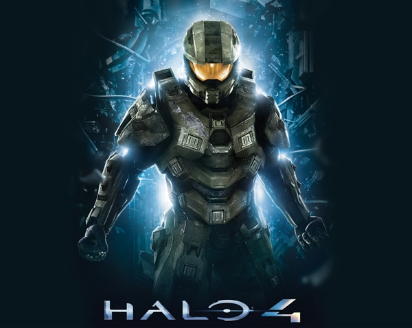 halo4 - Exclusive Interview: Motion Capture Actress Mackenzie Mason (Cortana) Talks Halo 4