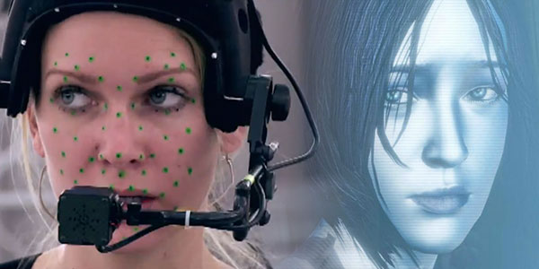 halomac1 - Exclusive Interview: Motion Capture Actress Mackenzie Mason (Cortana) Talks Halo 4