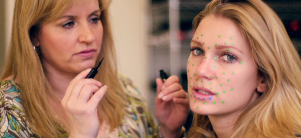 Exclusive Interview: Motion Capture Actress Mackenzie Mason (Cortana) Talks Halo 4