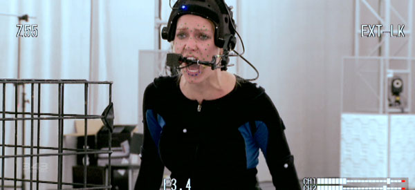 halomac4 - Exclusive Interview: Motion Capture Actress Mackenzie Mason (Cortana) Talks Halo 4