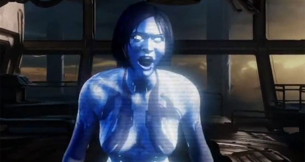 halomac6 - Exclusive Interview: Motion Capture Actress Mackenzie Mason (Cortana) Talks Halo 4