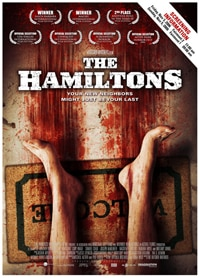 The Hamiltons poster (click to see it bigger!)