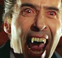 Win a Copy of the Hammer Horror 3 Feature Film DVD Set