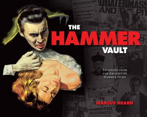 The Hammer Vault Review
