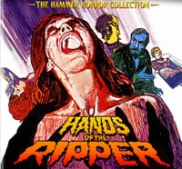 hands of the ripper s - Synapse Films Unfolds the Hands of the Ripper on Blu-ray