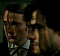Digest These New Images from Hannibal Episode 1.09 - Trou Normand