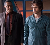 hannibal205ss - Reach Your Breaking Point with the Preview and a Few Stills from Hannibal Episode 2.05 - Mukozuke