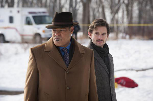 Revel in Over a Dozen New Images from Hannibal Episode 2.09 - Shiizakana