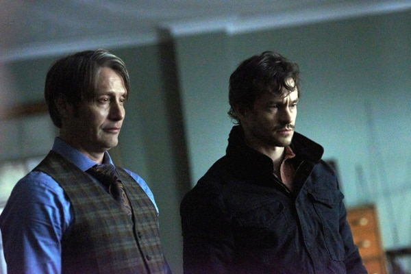 hannibal212d - It's Decision Time in these Photos and Promo for Hannibal Episode 2.12 - Tome-Wan; Two New Post Mortem Videos