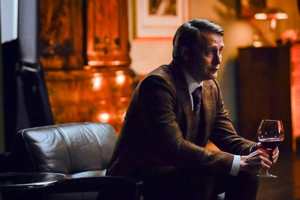hannibal212e - It's Decision Time in these Photos and Promo for Hannibal Episode 2.12 - Tome-Wan; Two New Post Mortem Videos