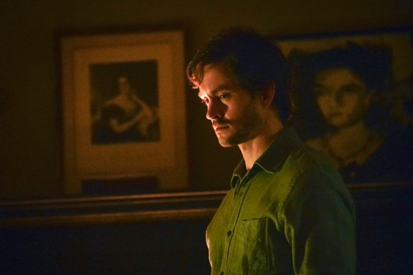 hannibal212f - It's Decision Time in these Photos and Promo for Hannibal Episode 2.12 - Tome-Wan; Two New Post Mortem Videos
