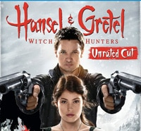 Hansel & Gretel: Witch Hunters (Blu-ray / DVD)