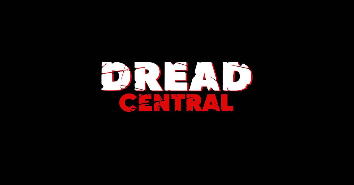 harbinger down posters - ADI Kickstarts Amazing All-Practical Creature Feature - Harbinger Down