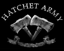 The Hatchet Army -- Enlist now! (click for larger image)