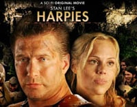 Harpies review