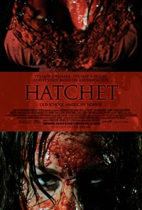 Hatchet 3 Set Interview: Jason Trost