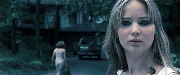 First Look at The Hunger Games' Jennifer Lawrence in the House at the End of the Street