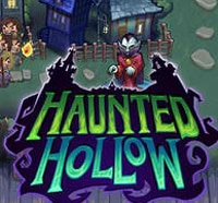 Haunted Hollow Now At The App Store