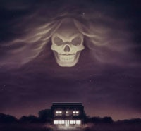 Booking.com Launches Haunted Destinations Finder!