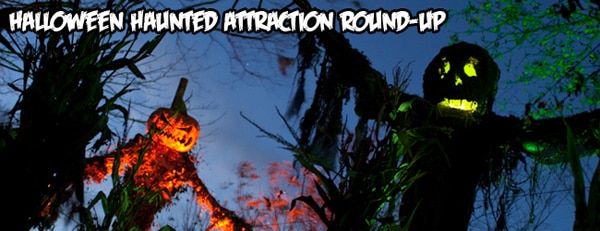 Dread Central Halloween Haunted Attraction Round-Up