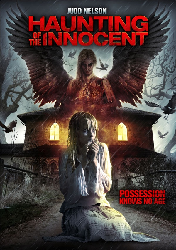 Haunting of the Innocent