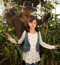 Watch the Scarecrow Episode of R.L. Stine's The Haunting Hour and Then Vote for Your Favorite Ending