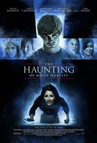 The Haunting of Molly Hartley review!