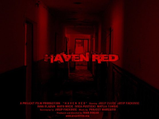 Haven Red