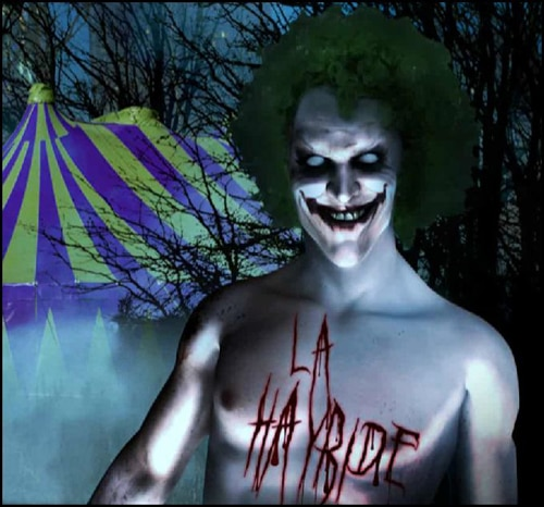 hayride - An Exclusive Clip Takes You on a Hayride!