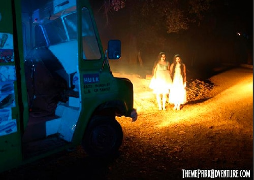 hayride1 - Teens Take a Hayride to Hell in New Slasher