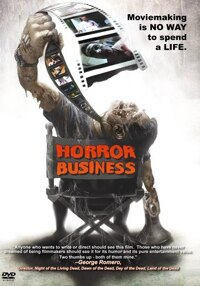 Horror Business DVD (click for larger image)