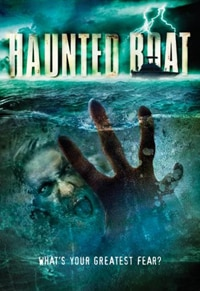 Haunted Boat DVD (click for larger image)